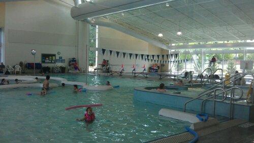 EPCC Pool 2