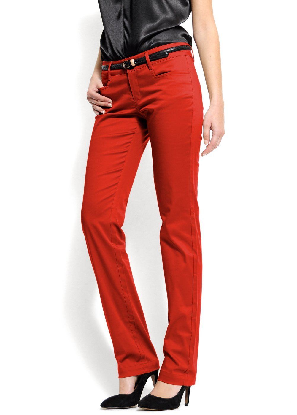 Original Sarah Calhoun, Who Founded Both The Red Ants Pants Womens Workwear